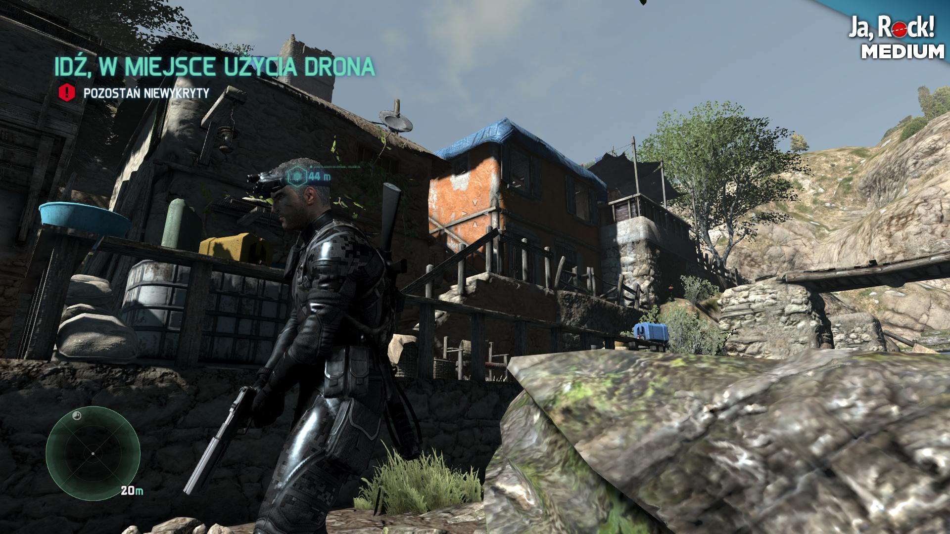 Splinter Cell: Blacklist 13