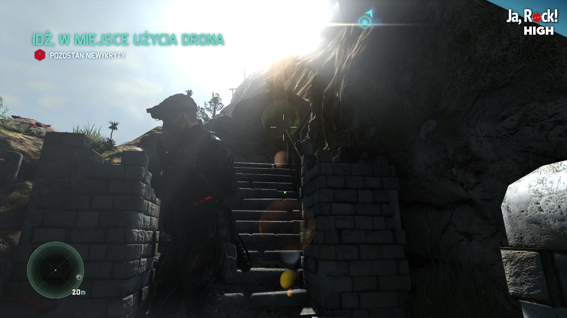 Splinter Cell: Blacklist 23