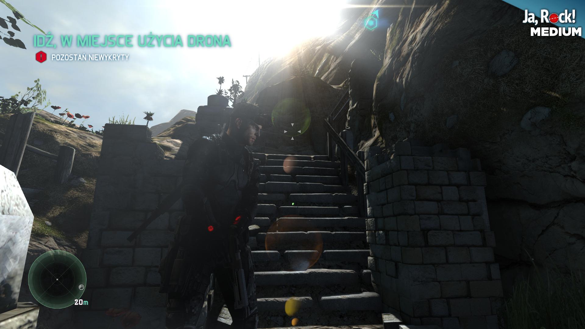 Splinter Cell: Blacklist 15