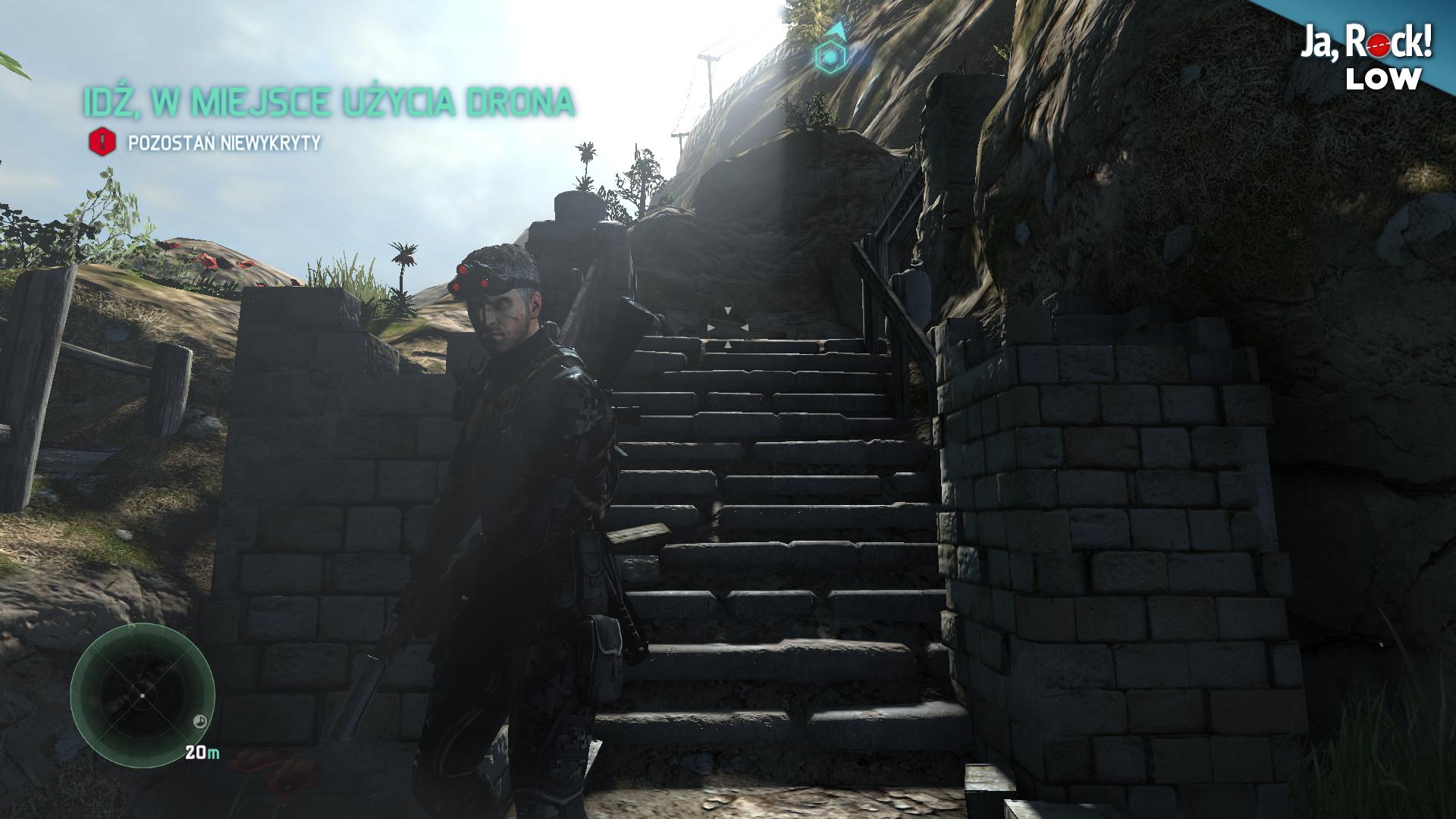 Splinter Cell: Blacklist 7
