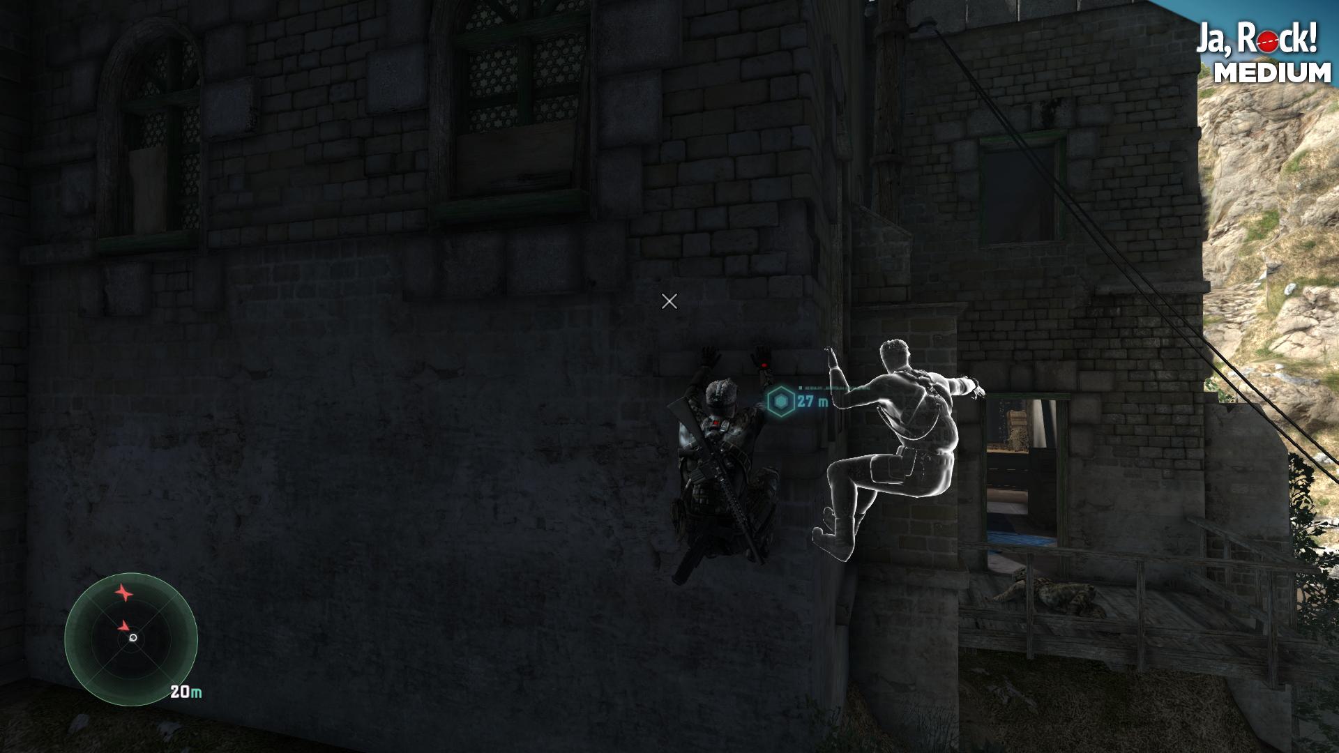Splinter Cell: Blacklist 16