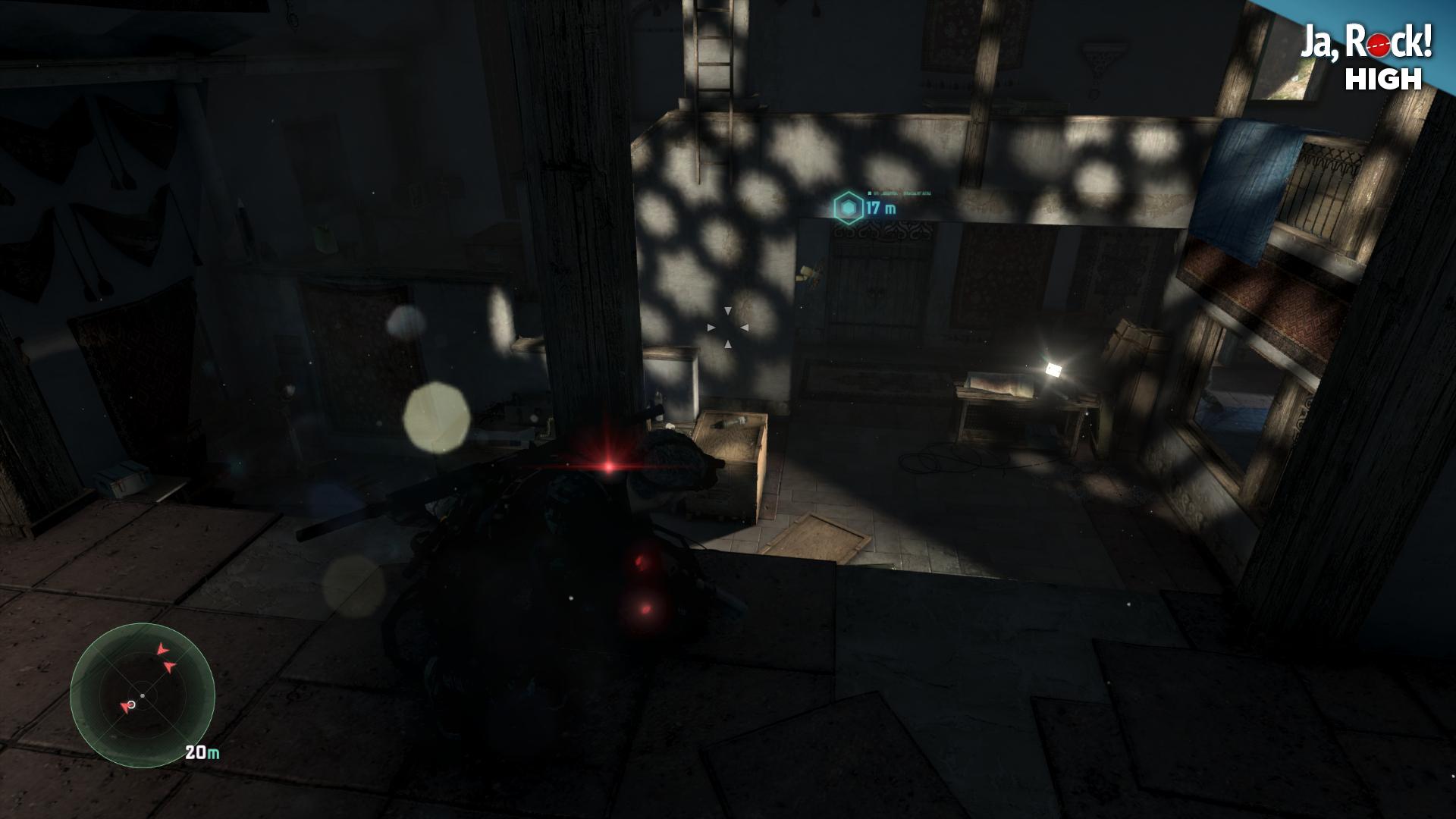 Splinter Cell: Blacklist 25