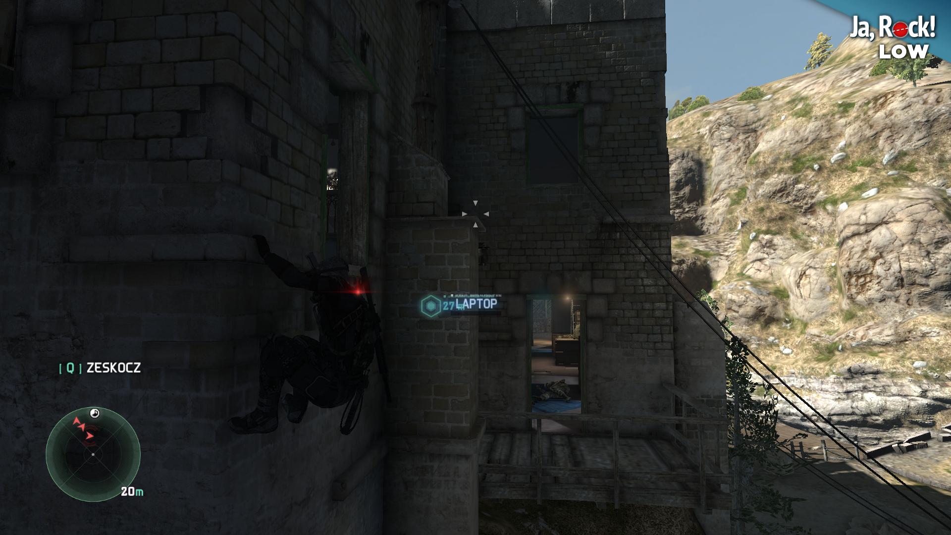 Splinter Cell: Blacklist 8