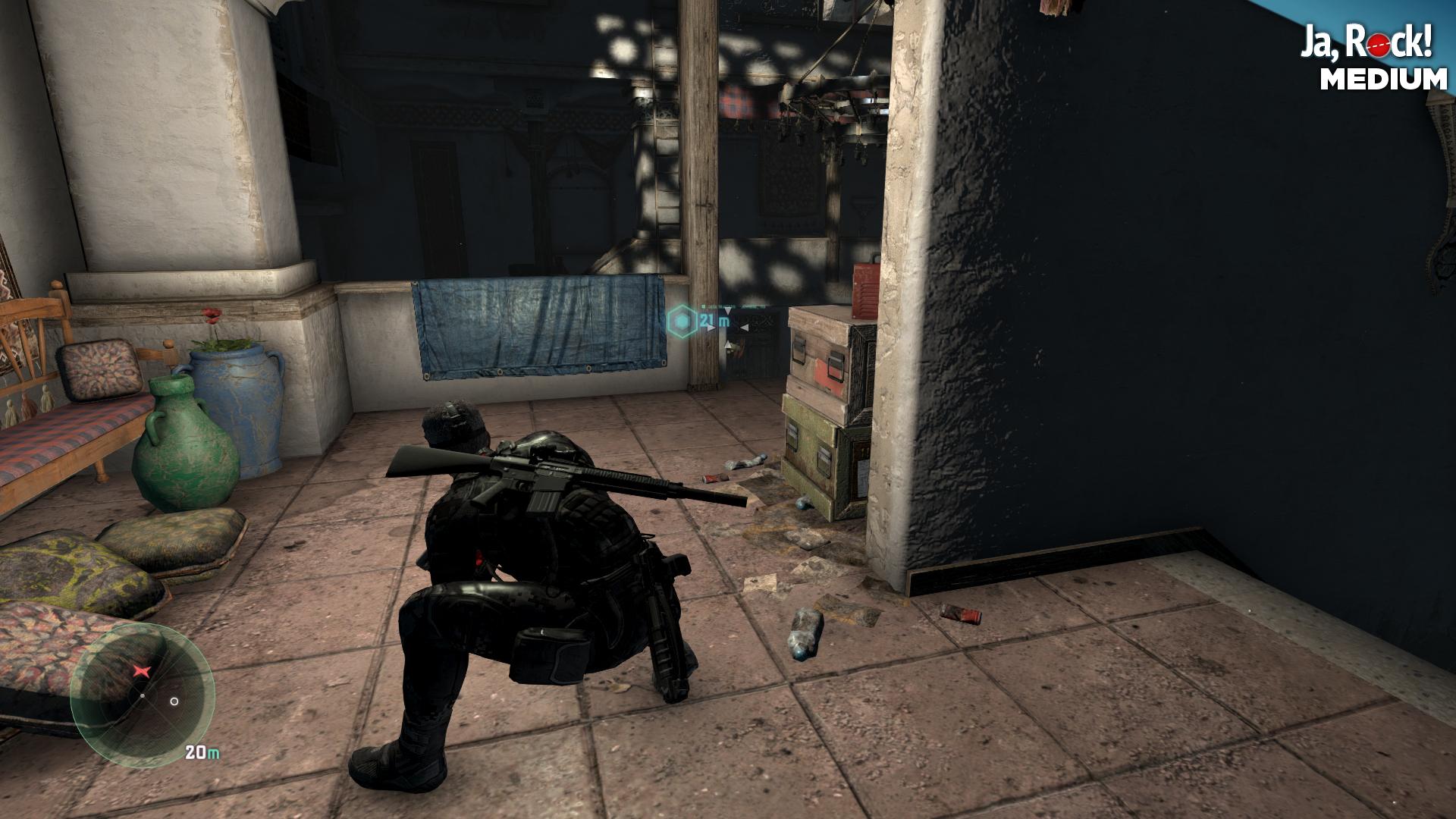 Splinter Cell: Blacklist 17