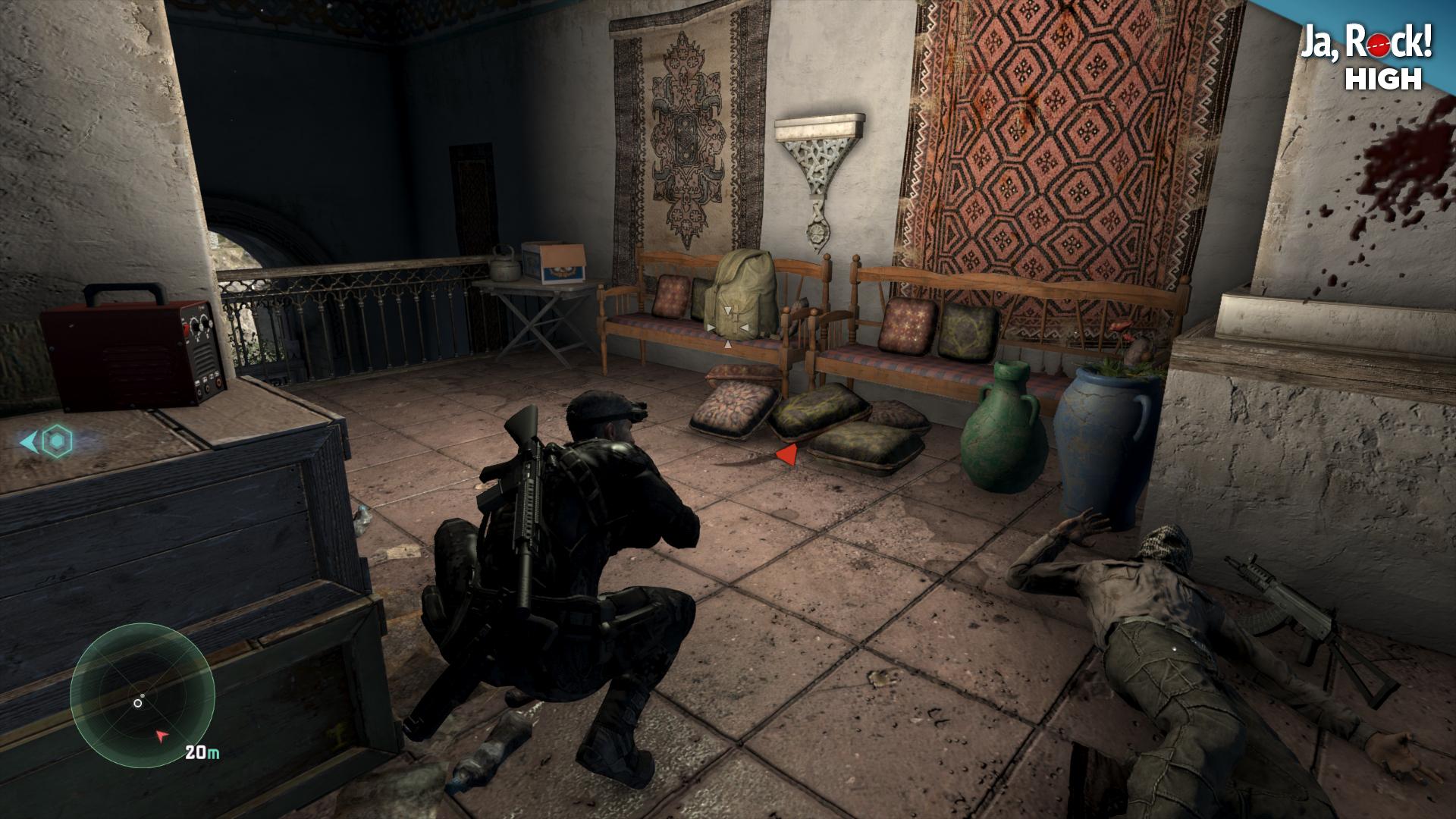 Splinter Cell: Blacklist 26