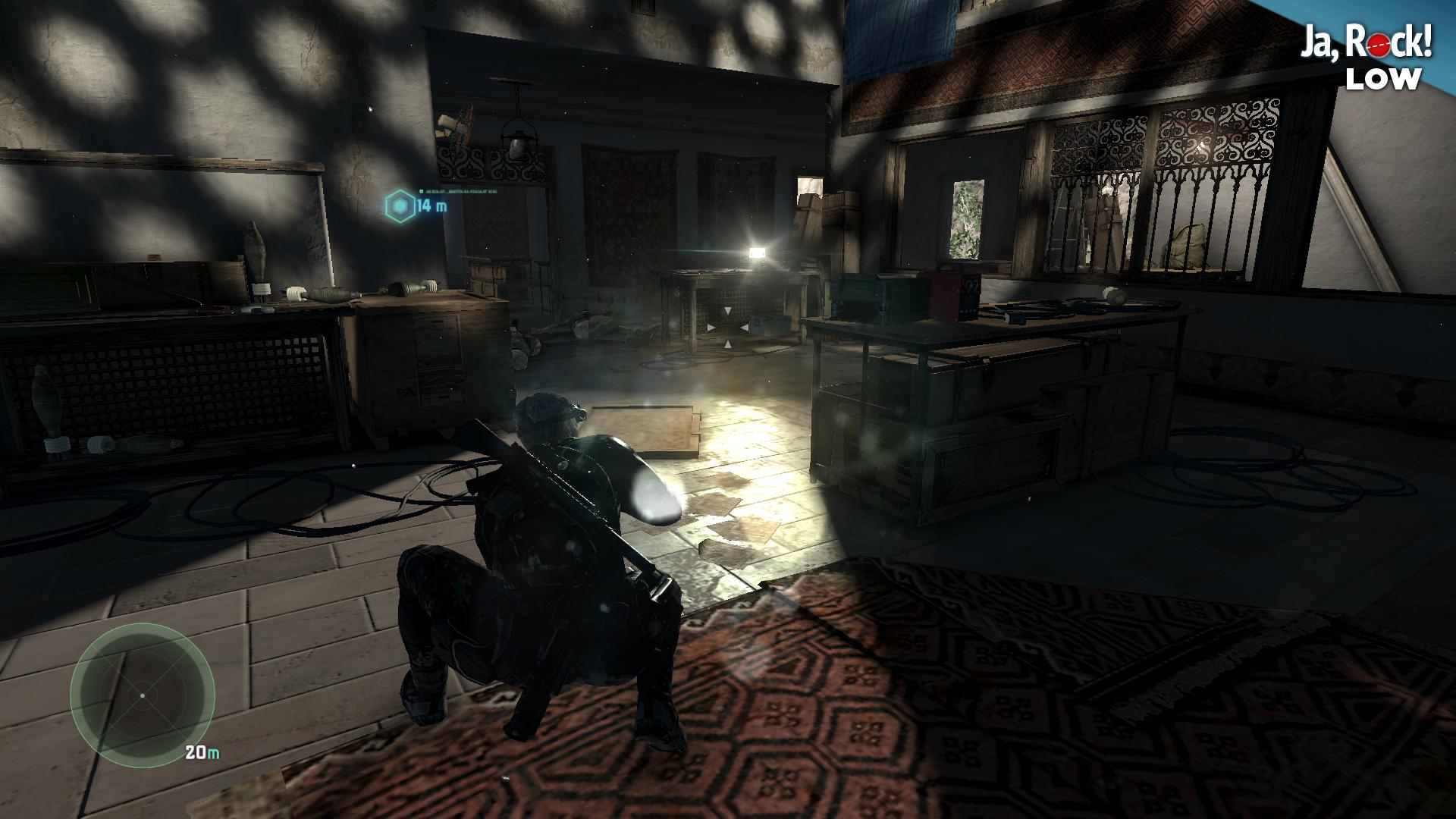 Splinter Cell: Blacklist 9