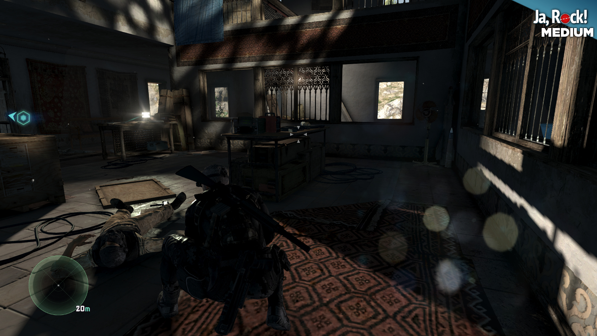 Splinter Cell: Blacklist 18