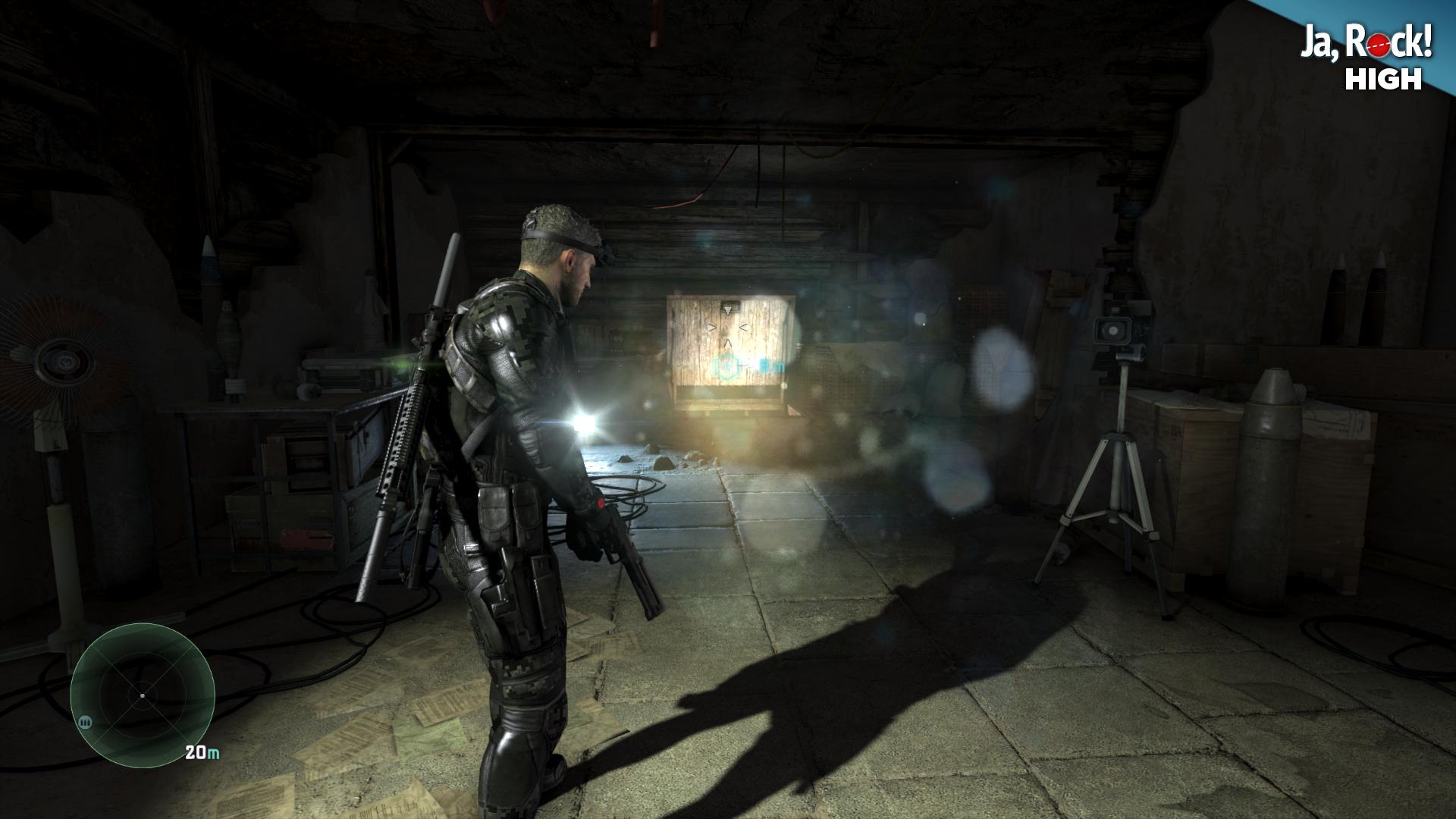 Splinter Cell: Blacklist 27