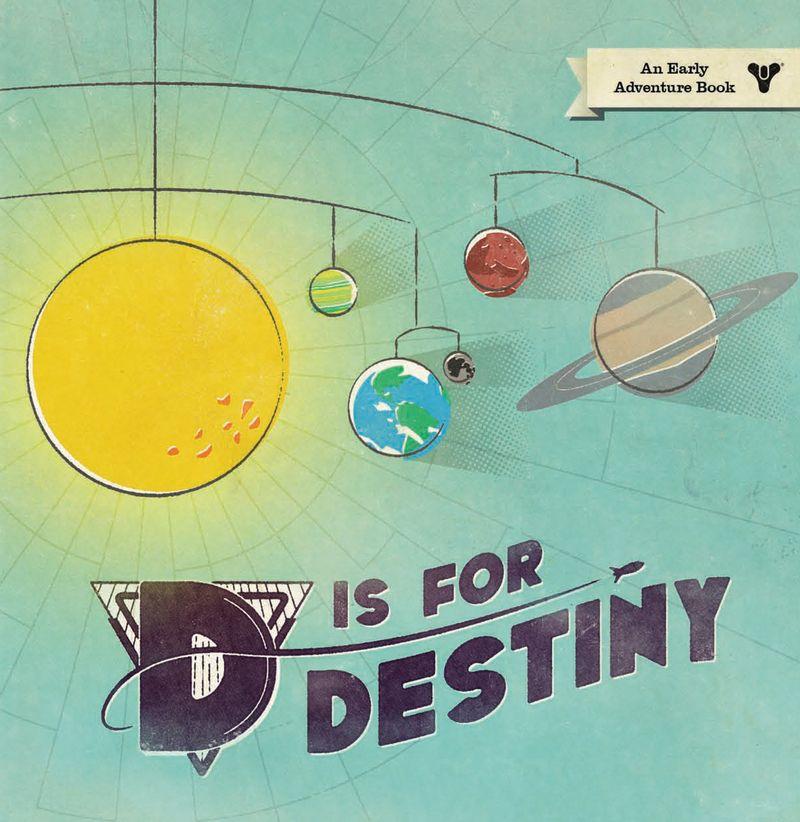 Destiny od A do Z