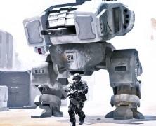 Battlefield 2142 powrócił