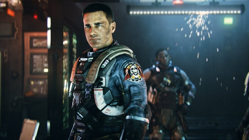 Porucznik Rayers będzie dowodził Retribution