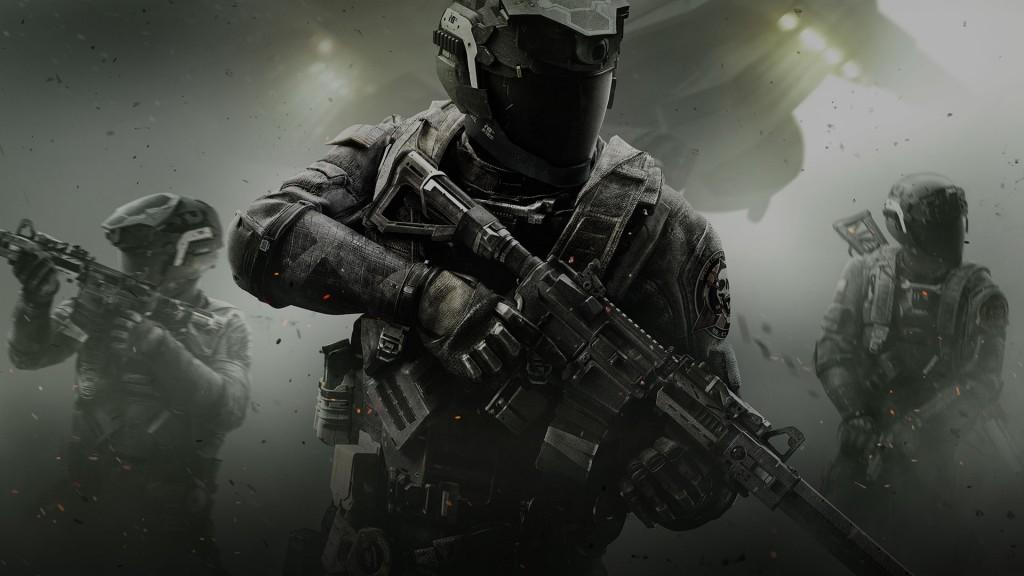 Gra dostępna będzie o 4-ego listopada