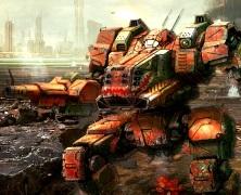 MechWarrior Online – wymagania sprzętowe