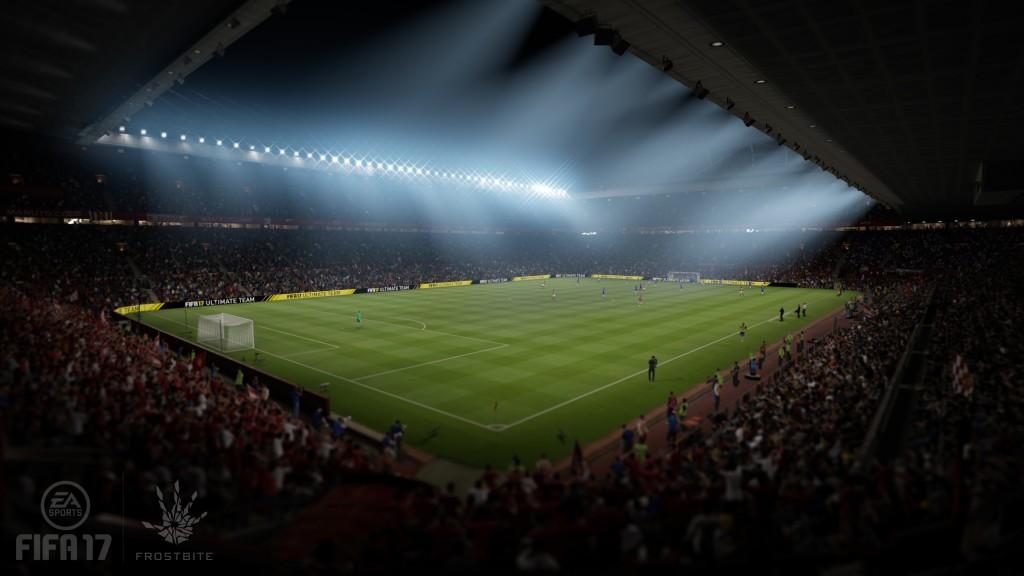 Trzy dostępne stadiony, w tym londyński Stamford Bridge