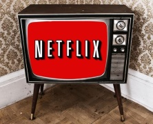 No i mamy Netflixa