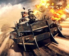 Mad Max – Let's Play