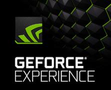 Konkurs (GTX 770) – Nvidia GeForce Experience