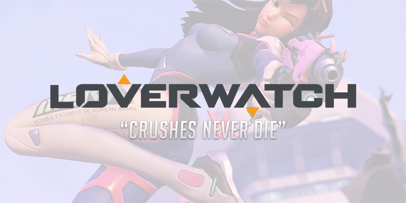 Symulator randkowania Overwatch już powstaje
