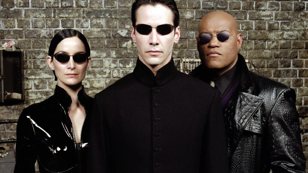 Legalna kopia Matrixa jednak nielegalna