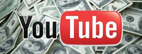 YT zarobi ponad 1 mld $