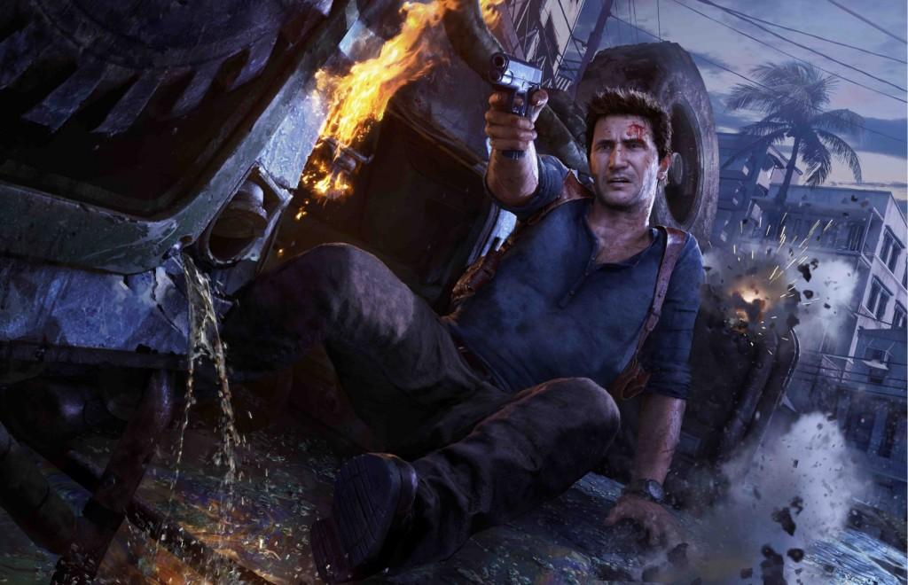 Wyczekiwaliście Uncharted?