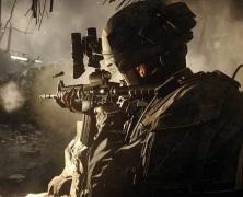 Modern Warfare oddzielnie?