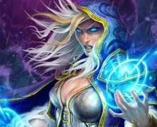 Hearthstone: Heroes of Warcraft – seria