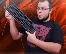 Łosiu otwiera HyperX Alloy