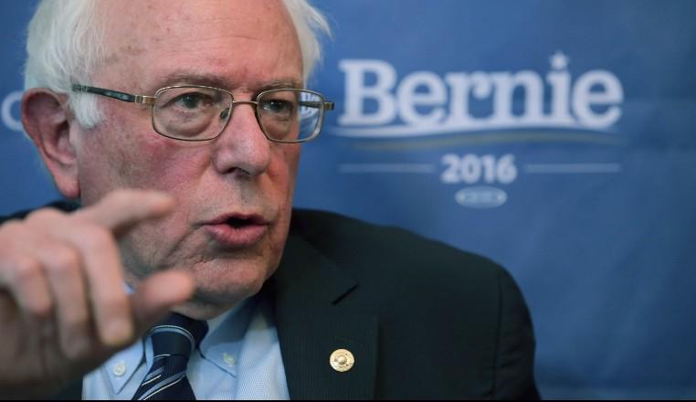 Bernie Sanders prezydentem nie zostanie, ale dalej ma spory wpływ na ludzi
