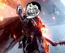 DICE śmieszkuje z Activision