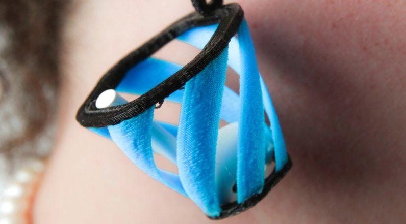 Koszyki na słuchawki najnowszym krzykiem mody