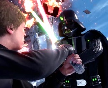 SW: Battlefront – Let's Play