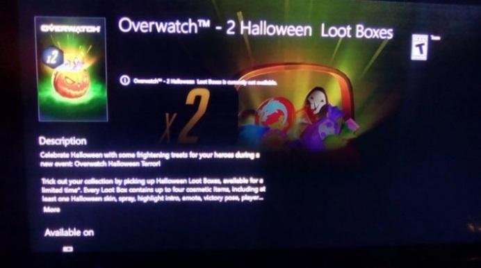 Halloween już niedługo!