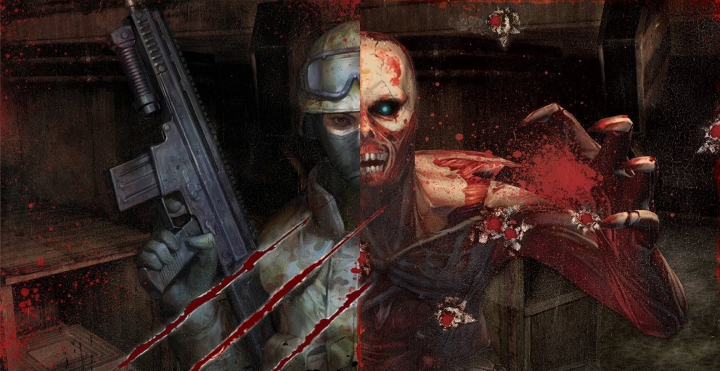 Разработчики игры Counter-Strike Nexon: Zombies предлагают игрокам выбрать