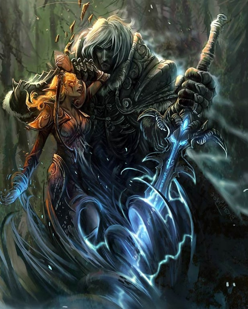 guerrero-world-of-warcraft