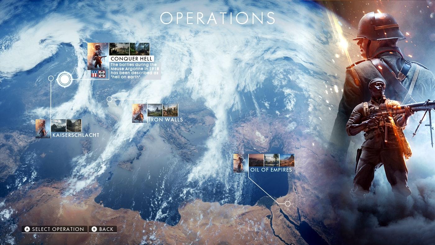 ''Operacje'' oznaczają bardzo intensywne walki!