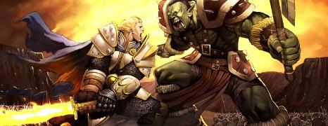 World of Warcraft znowu zyskuje