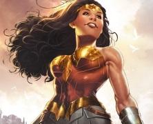 Wonder Woman w ONZ
