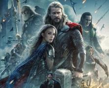 Thor: Mroczny Świat i Wyścig