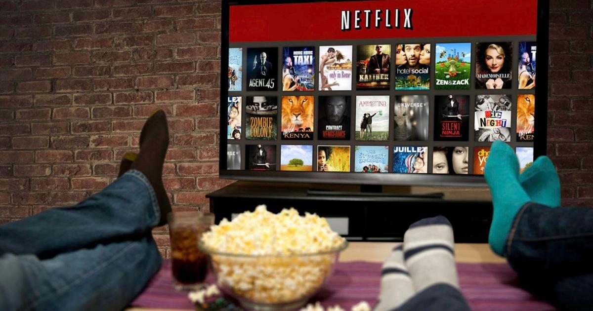 Na Netflixa trafi serial Ubi. Tylko jaki?