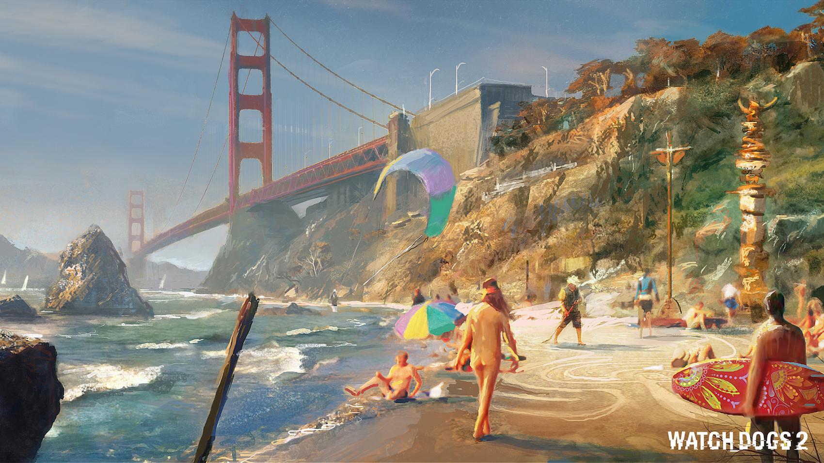 San Francisco to jedno z najbardziej wyzwolonych miast USA