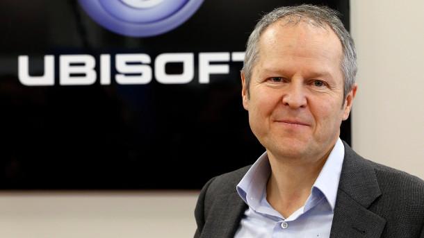 Yves Guillemot zapowiada współpracę z Netflixem