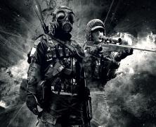 Top Battlefield – Październik