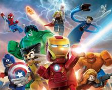 LEGO Marvel Super Heroes – Wymagania Sprzętowe
