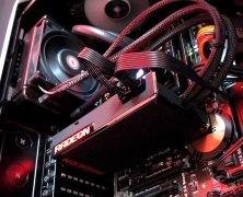 Test Radeona R9-Fury