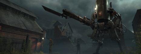 Iron Harvest – gotowi na RTSa od Jakuba Różalskiego?