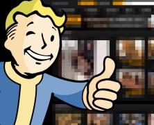 Porno traci przez Fallouta