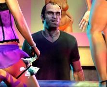 Sex biznes w GTA V