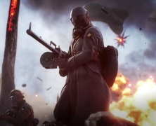 Kodeks Battlefield I #2
