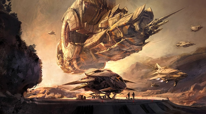 Project Titan skasowano w 2013 roku. Wielki powrót czy coś nowego?